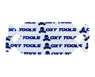 Oxy Tools Rocket2 Candy – Feltro Coprispatola 10 cm