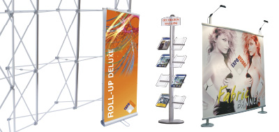 Espositori, Display & Stand
