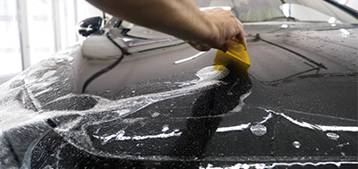 ORAGUARD Paint Protection Film (PPF)