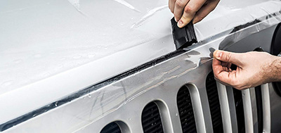 XPEL Paint Protection Film - ULTIMATE