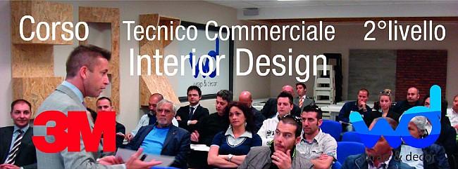 Presentazione corsi di 2 livello wrap decor school - Corso interior design on line ...