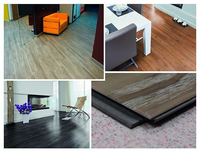 Vinyloc il nuovo pavimento vinilico for Pavimento vinilico