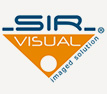 SIR Visual logo